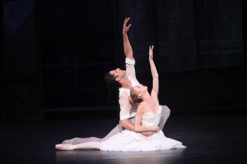 The Sarasota Ballet: Classical and New Voices Works & Process at the Guggenheim | Events Calendar