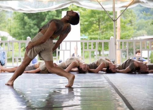 Bryn Cohn + Artists and Artists and Fleas present DANCE EXTRAORDINARY  | Events Calendar