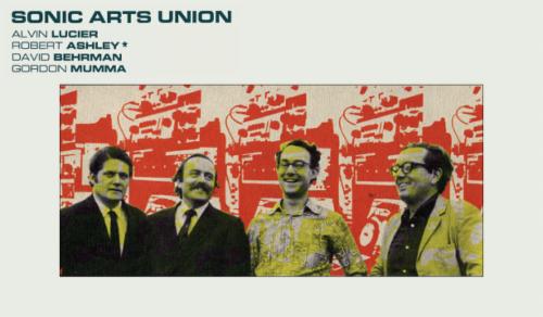 """Sonic Arts Union Night 2""  | Events Calendar"