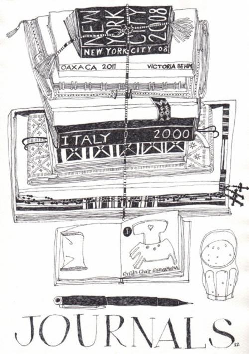 """Vicki Behm: A Retrospective""  | Events Calendar"