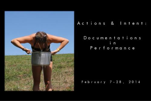 Actions & Intent Documentations in Performance | Events Calendar