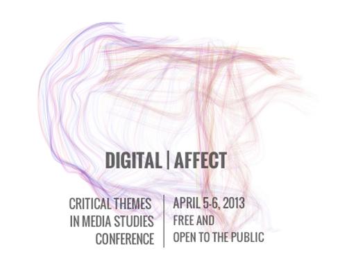 Critical Themes in Media Studies 2013 Opening Keynote: Elizabeth Grosz | Events Calendar
