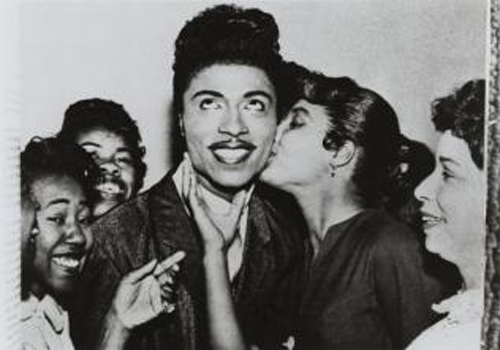 The Little Richard Story  | Events Calendar