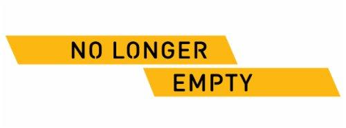 No Longer Empty  | Events Calendar
