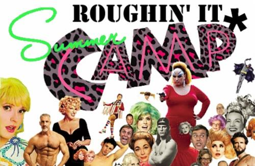 Summer Camp: Roughing It!  | Events Calendar