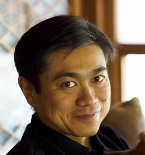 Joi Ito IDEAS CITY Keynote Address | Events Calendar