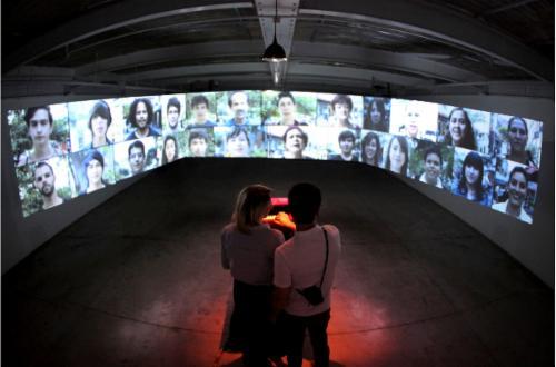 DATE AN ARTIST A Collaborative Romantic Event | Events Calendar