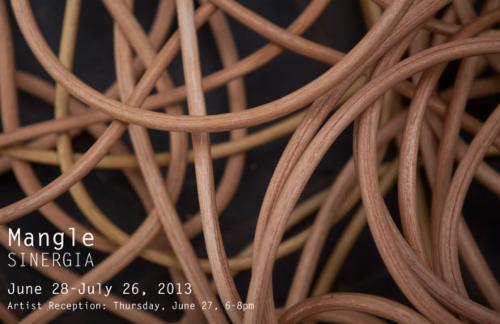Mangle: Sinergia  | Events Calendar