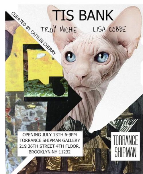 TIS BANK  | Events Calendar