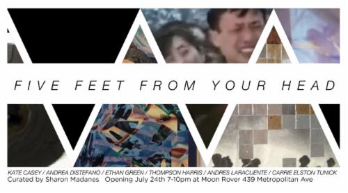 Five Feet From Your Head  | Events Calendar