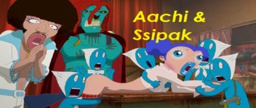 AACHI & SSIPAK  | Events Calendar