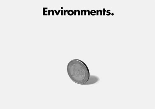Environments  | Events Calendar