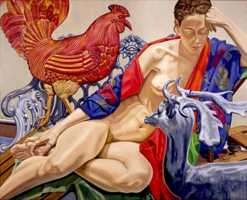 essay pearlstein philip Editor's note: the following essay was rekeyed and reprinted on november 14 philip pearlstein (born 1924) is an artist whose work is very different from that of.