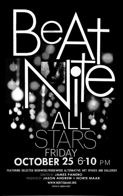 Image for Beat Nite: All Stars