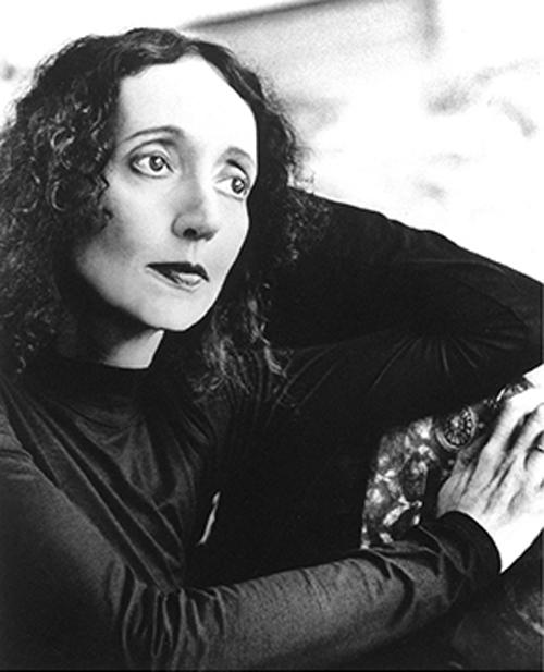 Author Talk: Joyce Carol Oates Joyce Carol Oates in Conversation with Alan Cheuse | Events Calendar