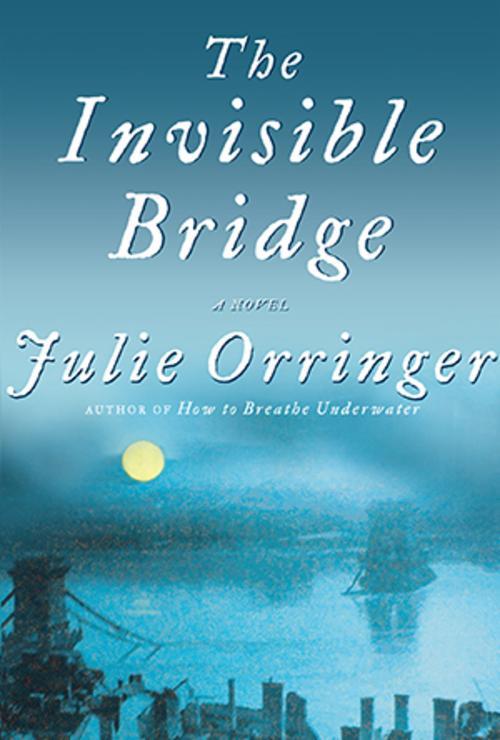 Author Talk: Julie Orringer  | Events Calendar