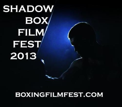 Image for Shadow Box Film Festival