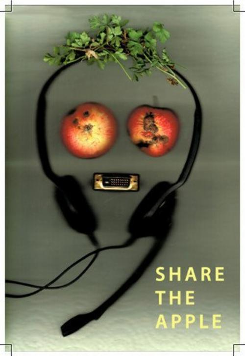 Image for Share the Apple