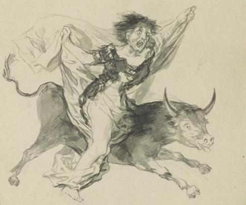 Visions and Nightmares: Four Centuries of Spanish Drawings  | Events Calendar