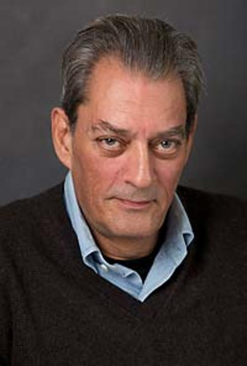 Auster on Poe: A Conversation with Paul Auster and Isaac Gewirtz  | Events Calendar