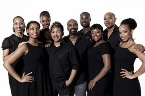 Community Dance Class with Ronald K. Brown/Evidence, A Dance Company  | Events Calendar