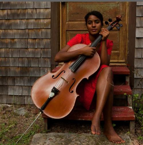 The Stoop Series: Leyla McCalla  | Events Calendar