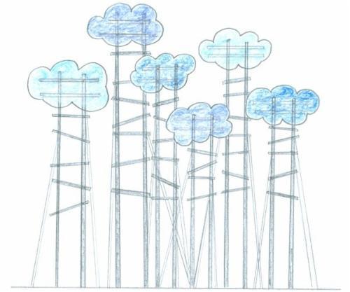 Olaf Breuning: Clouds  | Events Calendar