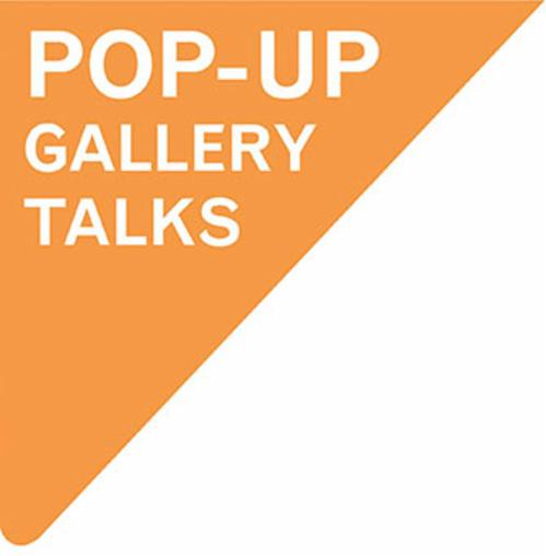 Image for Pop-Up Gallery Talks: Egypt Reborn