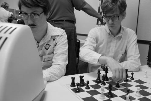 Image for Andrew Bujalski: Computer Chess