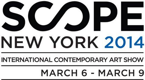 Image for SCOPE New York 2014