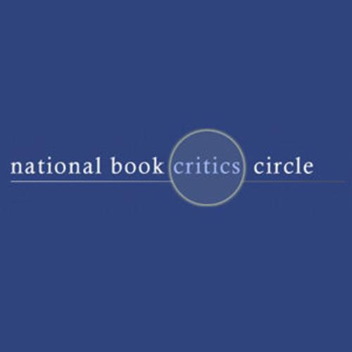Image for National Book Critics Circle Reading