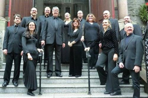 Pomerium: Passion and Resurrection Motets of the Renaissance  | Events Calendar