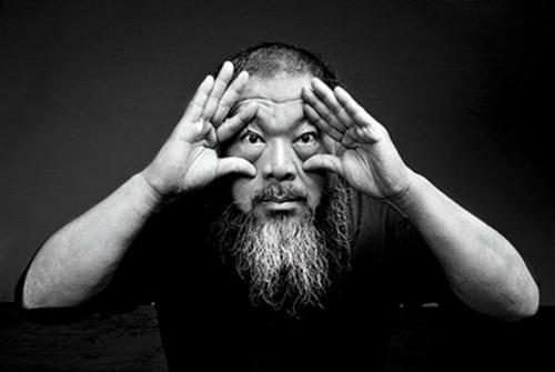 Image for Ai Weiwei: According to What?
