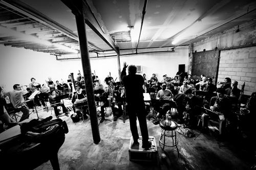 Anthony Braxton's Trillium J (The Non-Unconfessionables): Acts I & II  | Events Calendar