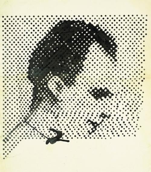 Alibis: Sigmar Polke 1963–2010