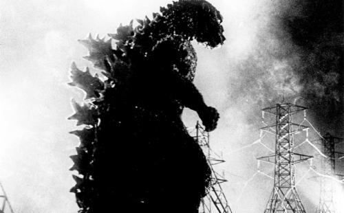 Image for GODZILLA: THE JAPANESE ORIGINAL