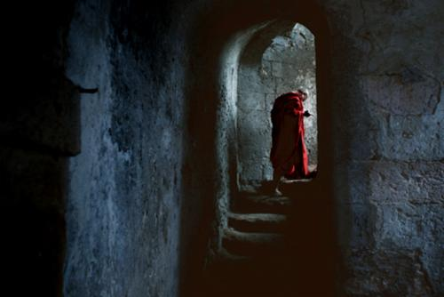 Image for Journey to the West by Tsai Ming Liang