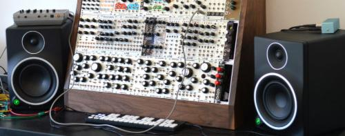 Women's Synth Workshop  | Events Calendar