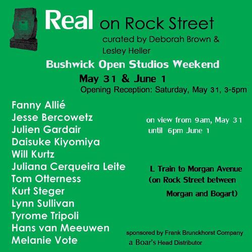 Real on Rock Street  | Events Calendar