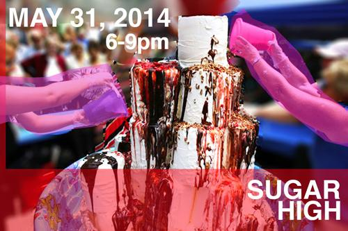Sundaes for a Saturday//Sugar High  | Events Calendar