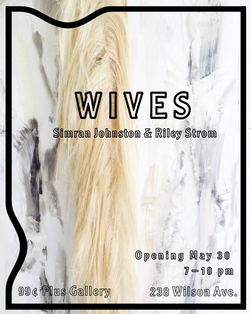 WIVES  | Events Calendar