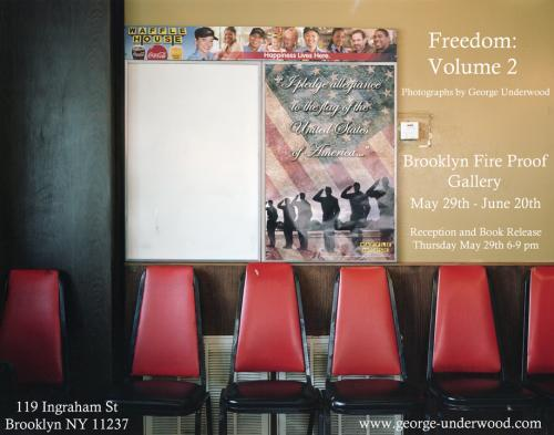 Freedom: Volume 2  | Events Calendar
