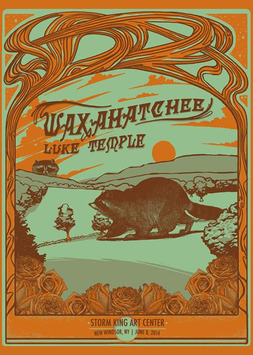 Waxahatchee & Luke Temple (of Here We Go Magic)  | Events Calendar