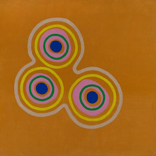 STARTING OUT 9 Abstract Painters 1958 - 1971 | Events Calendar