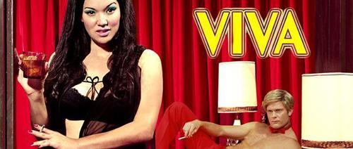 Viva  | Events Calendar
