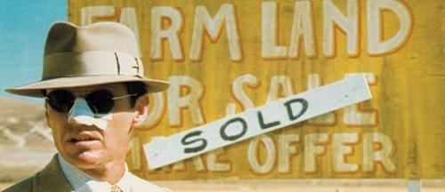 Not to Be Missed: Chinatown Screening, discussion, and book signing with film critic Kenneth Turan