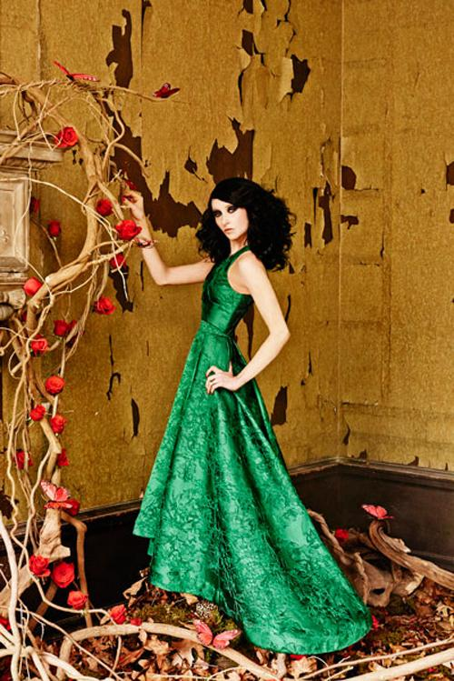Conversations with Fashion Luminaries: Cristina Cuomo interviews Stacey Bendet of Alice and Olivia