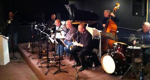 The Buffalo News Summer Jazz Series Concert: Three Brothers and a Distant Cousin