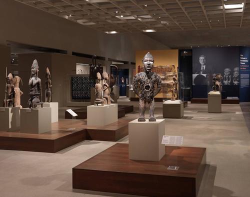 Gallery Talk—An Ideal Form: The Figure in African Art With Kristen Windmuller-Luna