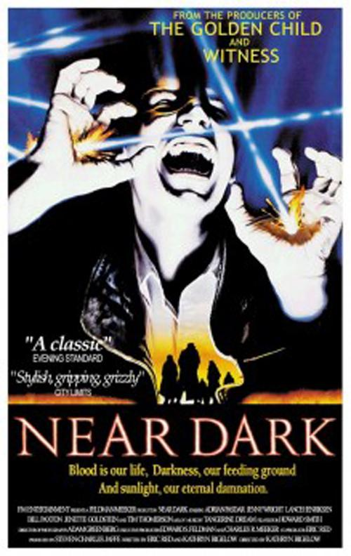 NEAR DARK  | Events Calendar